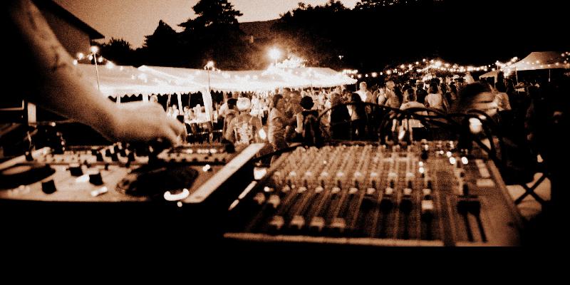 dj animateur yoannim, DJ Dj en représentation à Savoie - photo de couverture
