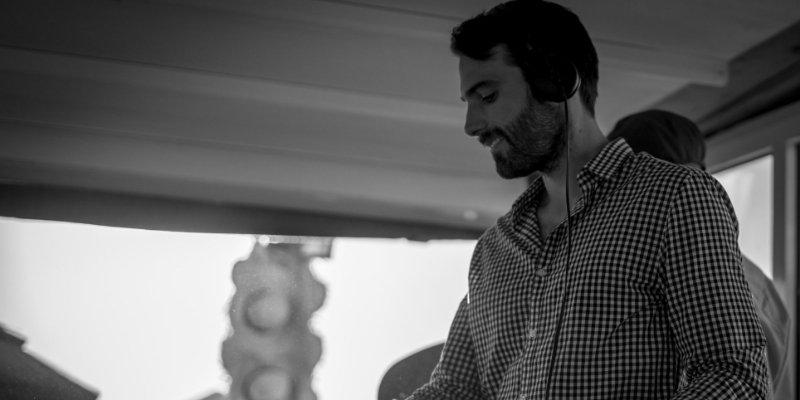 Vincent de Béjarry, musicien House en représentation à Loire Atlantique - photo de couverture n° 3