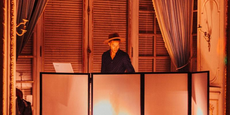 All Night Music, DJ Dj en représentation à Gironde - photo de couverture n° 3