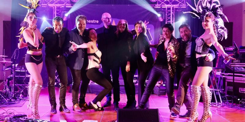 Aloha, groupe de musique Rock en représentation à Haute Vienne - photo de couverture n° 1