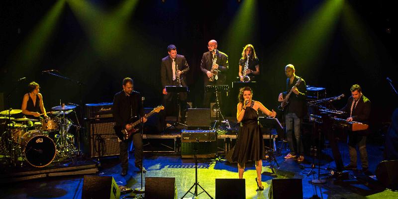 Aloha, groupe de musique Rock en représentation à Haute Vienne - photo de couverture n° 3