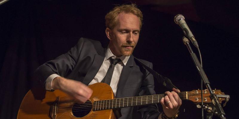 FAB, musicien Rock en représentation à Ille et Vilaine - photo de couverture n° 3