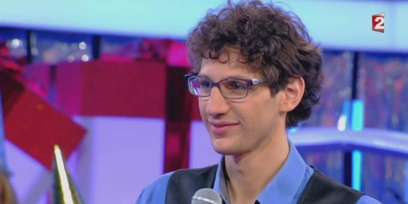 Aym Ric, musicien Chanteur en représentation à Haute Saône - photo de couverture n° 3