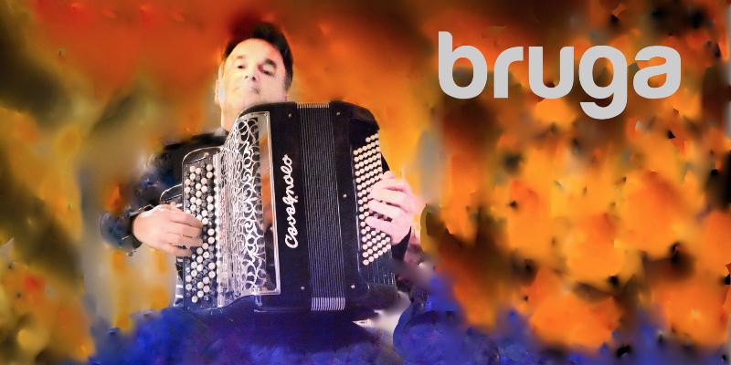 BRUGA, musicien Généraliste en représentation à Gironde - photo de couverture n° 1
