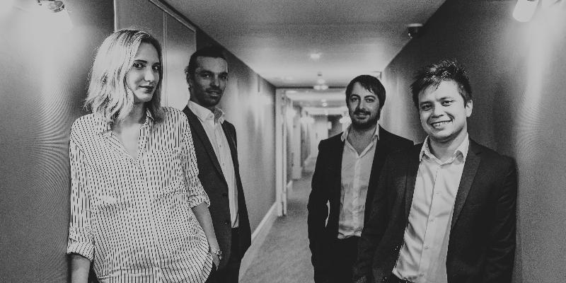 Reset, groupe de musique Soul en représentation à Alpes Maritimes - photo de couverture n° 1