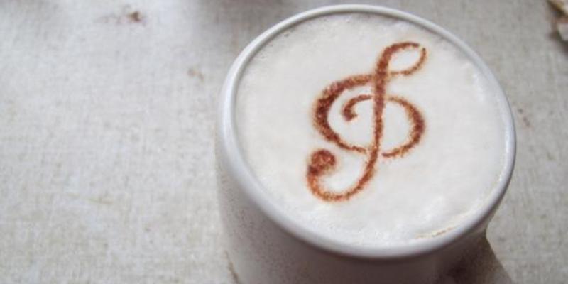 Café des Mus', groupe de musique Musiques du monde en représentation à Paris - photo de couverture n° 2