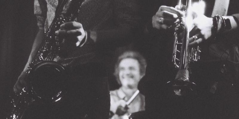 Chicoco, groupe de musique Soul en représentation - photo de couverture n° 3