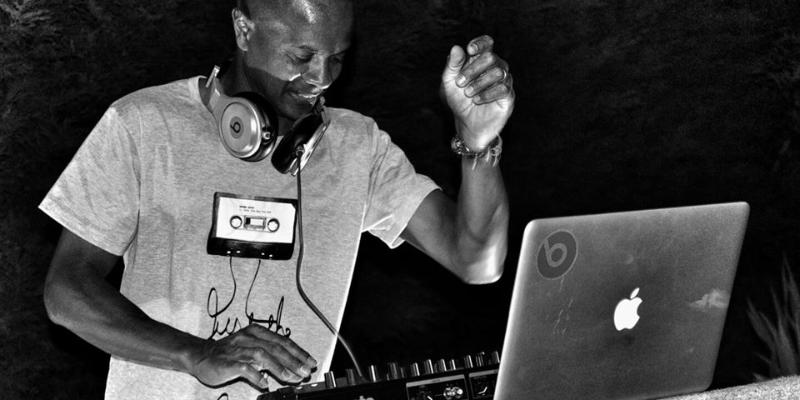 Kersley Ferdinand, DJ Dj en représentation à Alpes Maritimes - photo de couverture n° 2