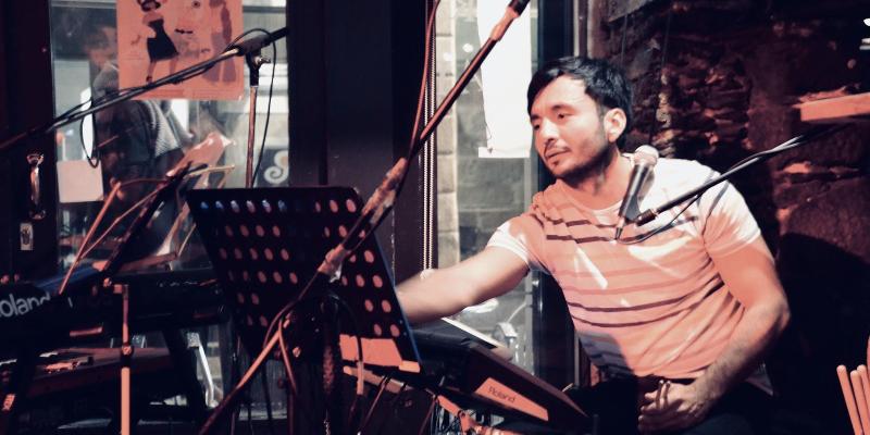 ULTRA NOVA LIVE MUSIC, musicien Latino en représentation à Loire Atlantique - photo de couverture n° 3