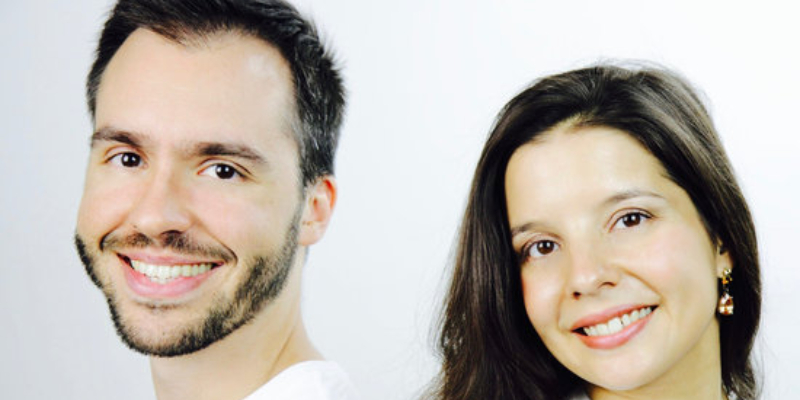 Duo Aurore, musicien Musiques du monde en représentation à Paris - photo de couverture n° 3