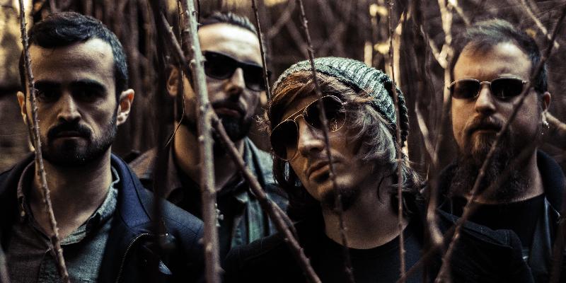 Stoned At Pompeii, groupe de musique Rock en représentation - photo de couverture n° 3