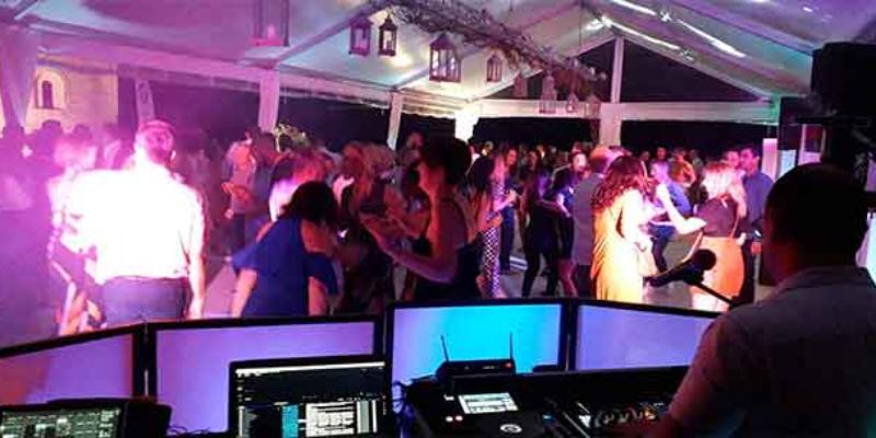 Yannick Asensio Events, DJ Dj en représentation à Hérault - photo de couverture n° 1