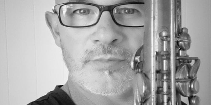 Damasax, musicien Saxophoniste en représentation à Sarthe - photo de couverture