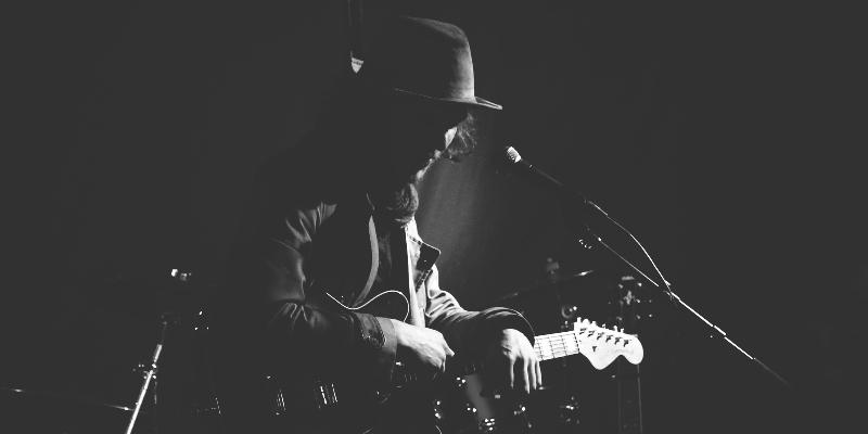 Frank de La Treille, groupe de musique Rock en représentation à Nord - photo de couverture n° 1