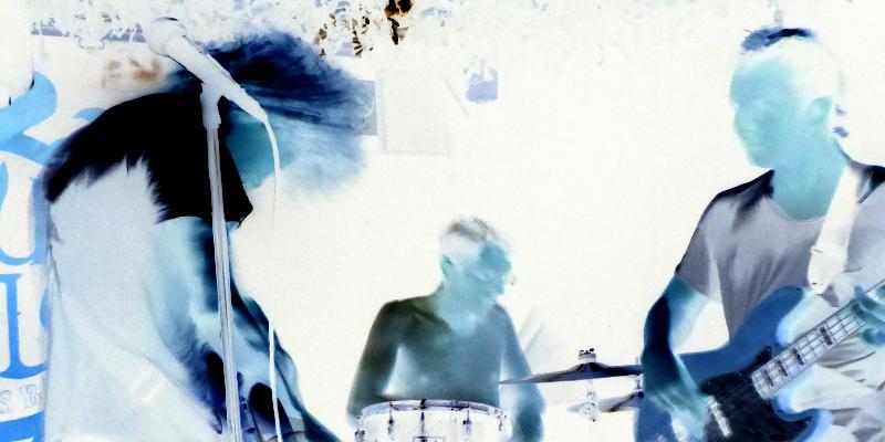 Frank de La Treille, groupe de musique Rock en représentation à Nord - photo de couverture n° 3