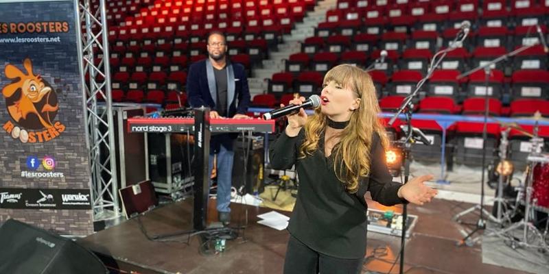 camille erhard, musicien Chanteur en représentation à Meurthe et Moselle - photo de couverture n° 2