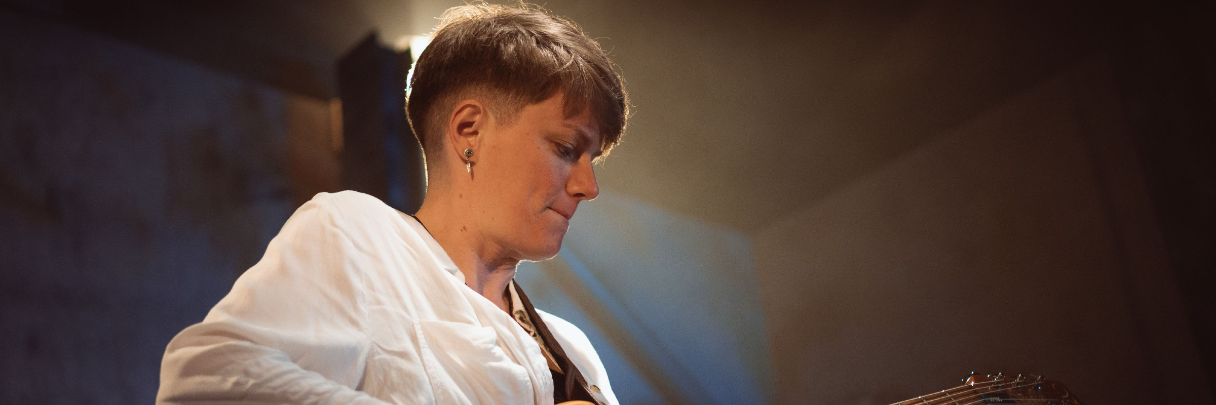 Enelos, musicien Rock en représentation à Doubs - photo de couverture n° 1