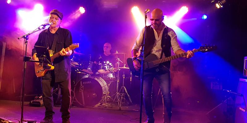 ABK6, groupe de musique Rock en représentation - photo de couverture n° 1