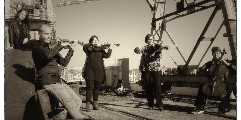 MUSIK EVENT ISA, groupe de musique Classique en représentation à Rhône - photo de couverture n° 2