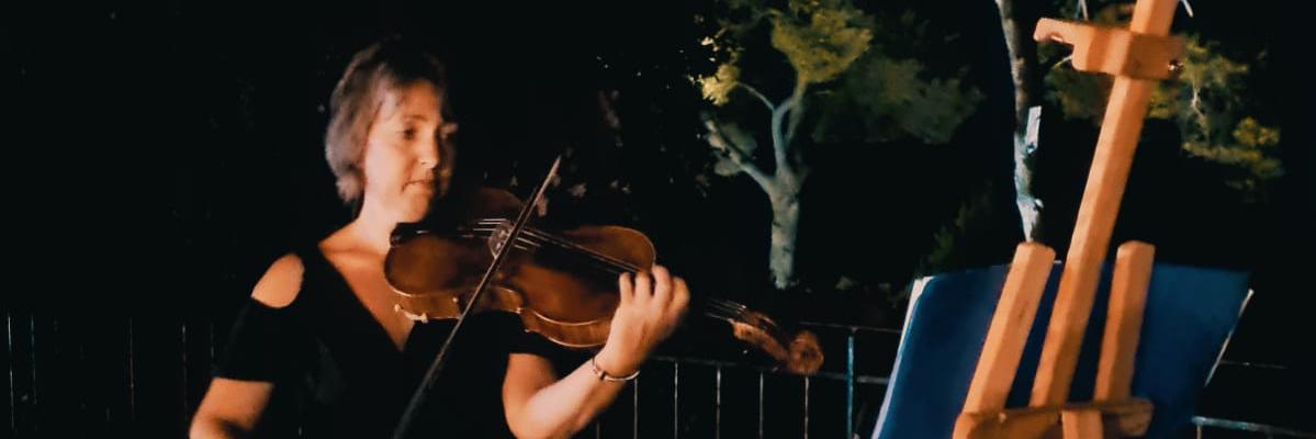 MUSIK EVENT ISA, groupe de musique Classique en représentation à Rhône - photo de couverture n° 3