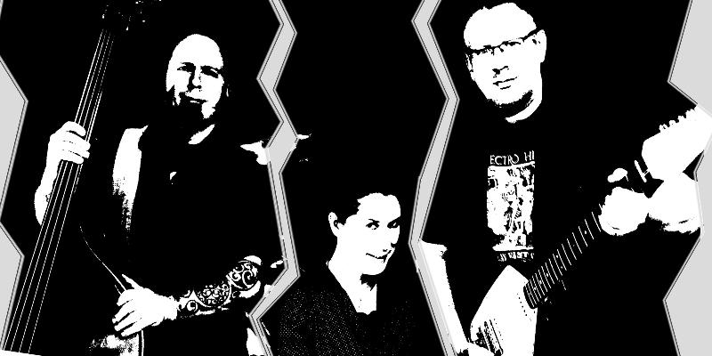 Blastomizers, musicien Rock en représentation à Eure et Loir - photo de couverture