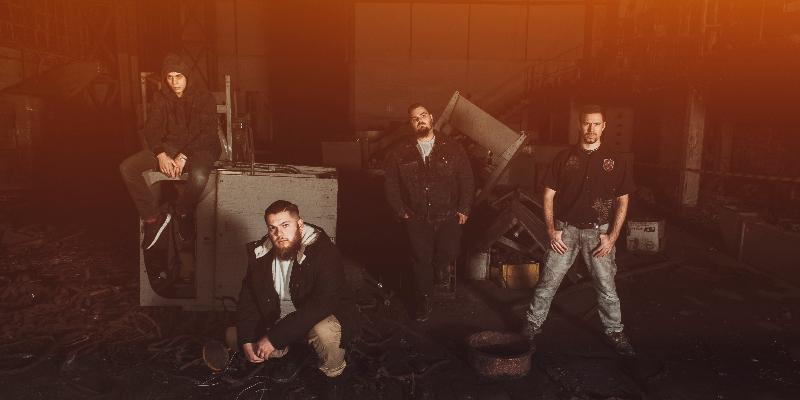 Echos-, groupe de musique Rock en représentation à Moselle - photo de couverture n° 3
