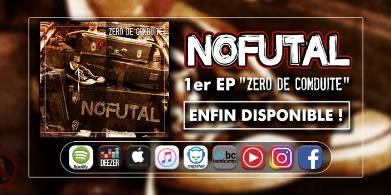 NOFUTAL, groupe de musique Rock en représentation à Haute-Corse - photo de couverture n° 3