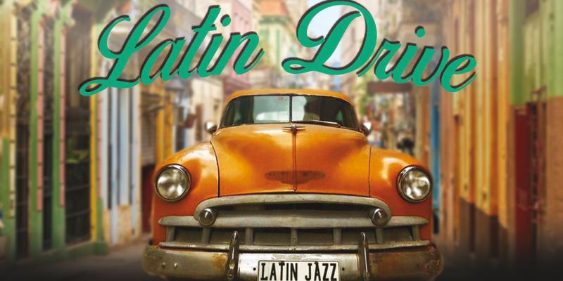 LATIN DRIVE, groupe de musique Jazz en représentation à Seine Maritime - photo de couverture