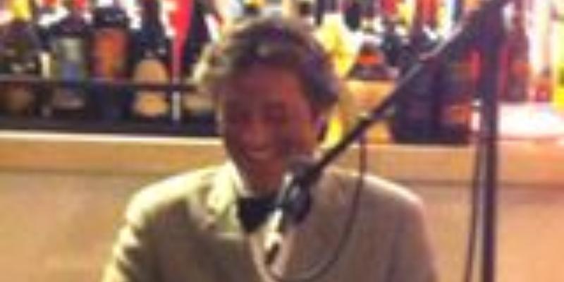 Leonardopianolive & Voix International, musicien Chanteur en représentation à Landes - photo de couverture n° 1
