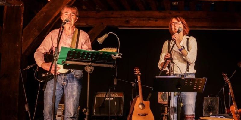 Good Times Gone, musicien Généraliste en représentation à Isère - photo de couverture