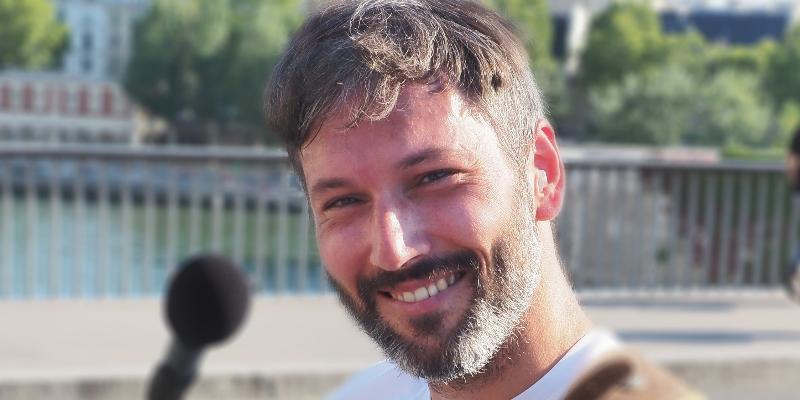 Romain Dupré, musicien Chanteur en représentation à Paris - photo de couverture n° 1