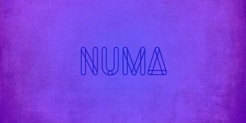 Numa, musicien Chanteur en représentation à Côtes d'Armor - photo de couverture