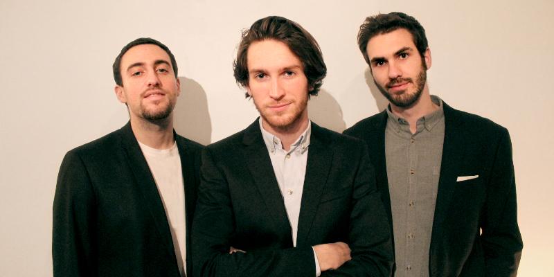 Bombay Trio, groupe de musique Soul en représentation à Paris - photo de couverture n° 2