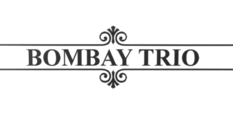 Bombay Trio, groupe de musique Soul en représentation à Paris - photo de couverture n° 3