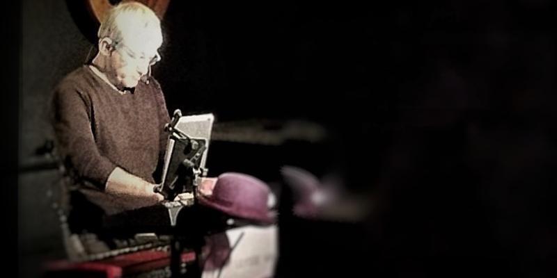Ulysse Martagon, groupe de musique Chanteur en représentation à Puy de Dôme - photo de couverture n° 1