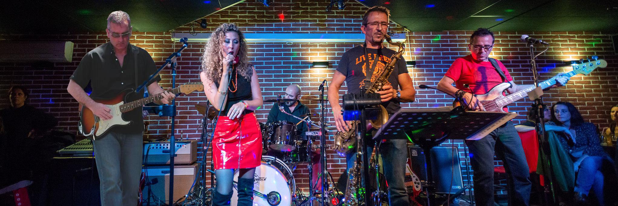 What ElsE, groupe de musique Rock en représentation à Bouches du Rhône - photo de couverture