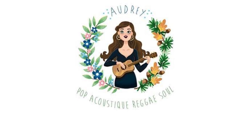 AUDREY, musicien Chanteur en représentation à Gironde - photo de couverture n° 2