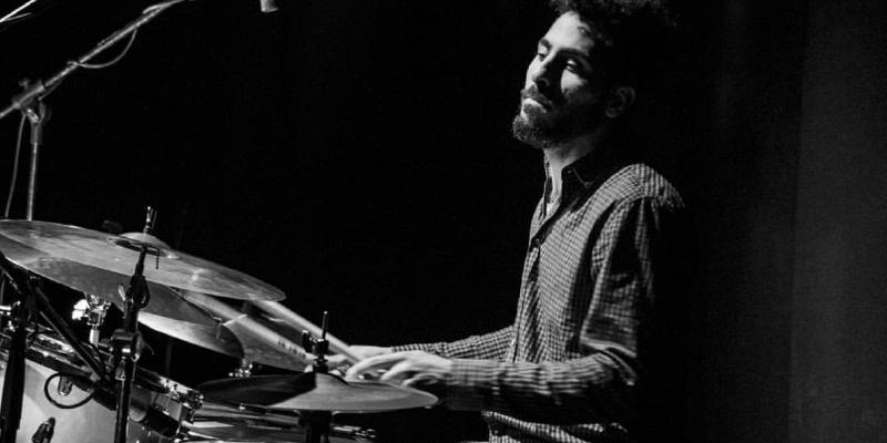 Dixon, groupe de musique Jazz en représentation à Paris - photo de couverture
