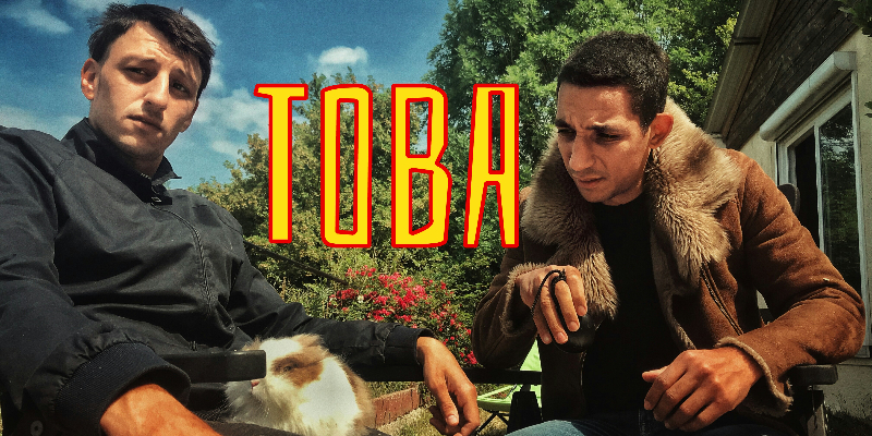 ToBa, musicien Rock en représentation à Seine et Marne - photo de couverture