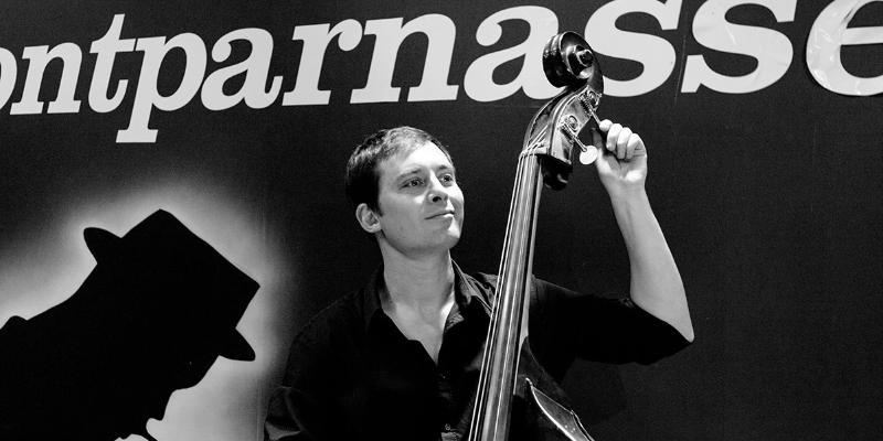 Marilleau, groupe de musique Jazz en représentation à Paris - photo de couverture n° 3