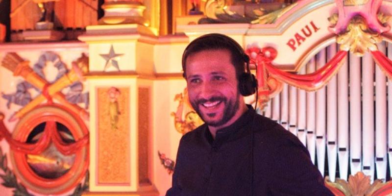 ICE-BEG, DJ Dj en représentation à Haute Savoie - photo de couverture n° 1