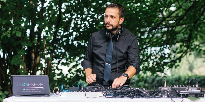 ICE-BEG, DJ Dj en représentation à Haute Savoie - photo de couverture n° 2