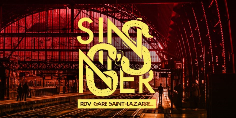 Sinner G's, groupe de musique Soul en représentation à Rhône - photo de couverture n° 3