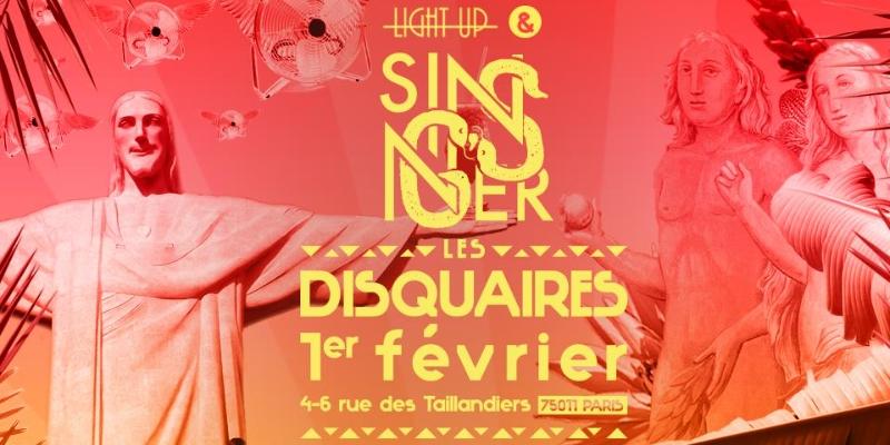 Sinner G's, groupe de musique Soul en représentation à Rhône - photo de couverture n° 2