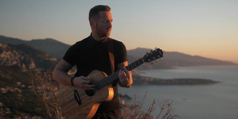 Kev'O , musicien Chanteur en représentation à Alpes Maritimes - photo de couverture