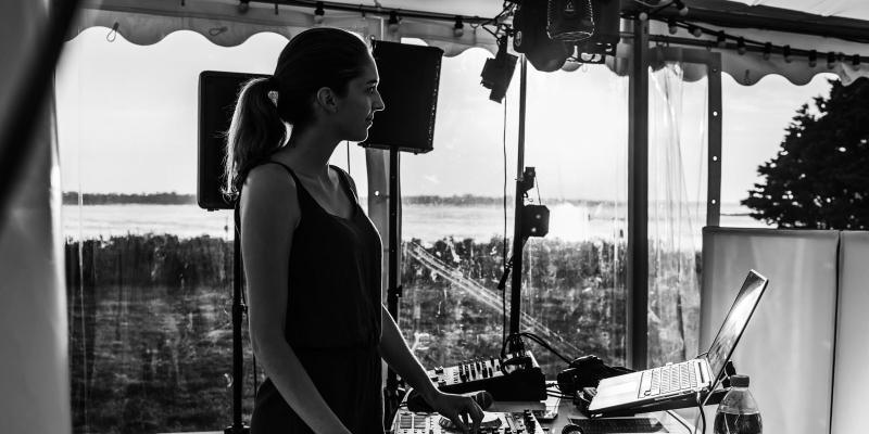 K-Ro Evénementiel, DJ Dj en représentation à Loire Atlantique - photo de couverture n° 3