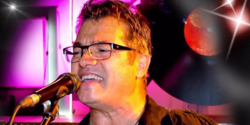 FRED LOCCI, musicien Chanteur en représentation à Haute Garonne - photo de couverture n° 3