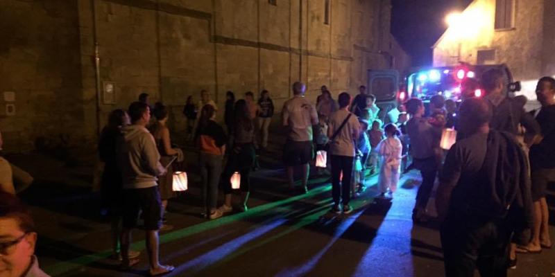 DJ Mi-K Events , DJ Dj en représentation à Yvelines - photo de couverture n° 3