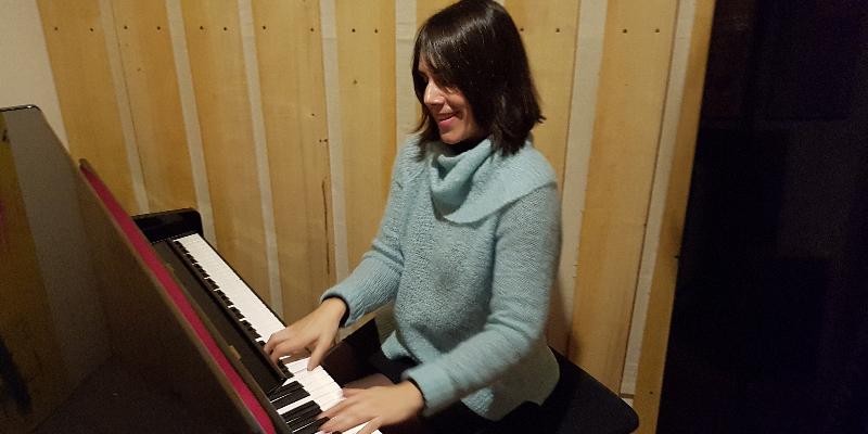 duo à contre jour, musicien Pianiste en représentation à Haute Garonne - photo de couverture n° 1