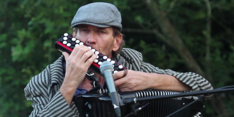Nico & Go, musicien Jazz en représentation à Vendée - photo de couverture n° 2